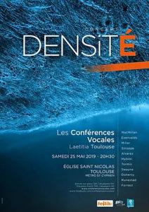 Densité | 2019-2020