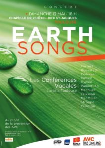 Earth songs | 2018-2019